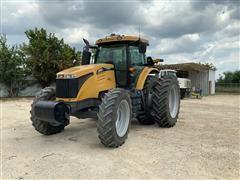 2013 Challenger MT575D MFWD Tractor