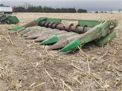 John Deere 853A 8R30 Row Header