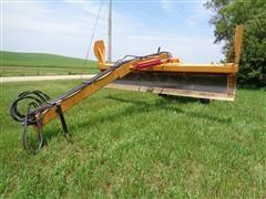 Industrias America R140 6-Way Pull Type Grader Blade
