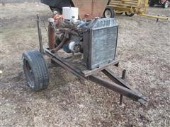Ford 250 Power Unit