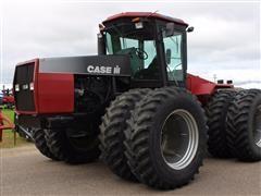 1991 Case International 9260 4WD Tractor