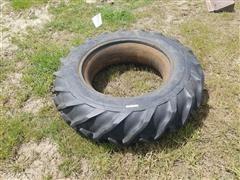 Harvest King 12.4-28 Tire & Tube
