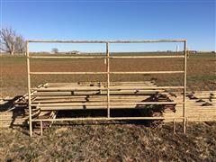 D&D Livestock Panels