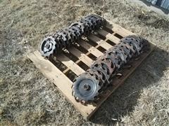 Great Plains Planter Closing Wheels