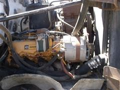Cat 3208 Remanufactured Take Out Engine