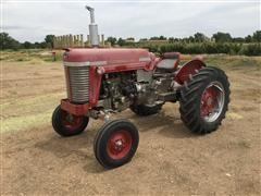 1960 Massey Ferguson 85 2WD Tractor