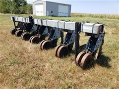 Hiniker 5000 6R30 Cultivator/Ditcher