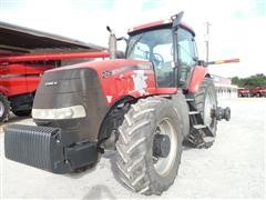2010 Case International Magnum 275 Tractor