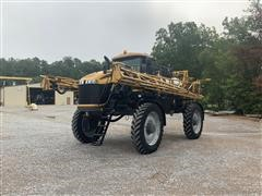 2015 RoGator RG1100B Self-Propelled Sprayer