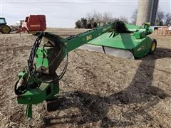 John Deere 956 Moco Mower Conditioner