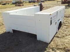 Stahl Pickup Steel Utility Box