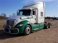 2011 International Prostar T/A Truck Tractor
