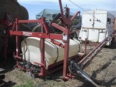 Brittonya Pickup Box Sprayer