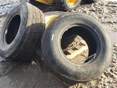 Michelin 340/65R-18 Tires