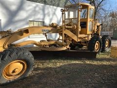 Galion 160 Road Grader