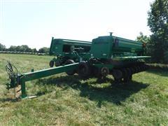2013 Great Plains 2S-2600HD4275 26' Folding Grain Drill