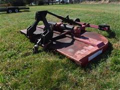 Bush Hog 3126 10' Mounted Rotary Mower