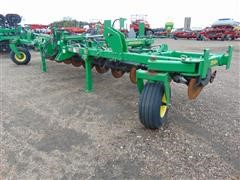 2009 John Deere 2510H High Speed Fertilizer Applicator