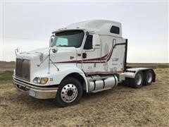 2001 International Eagle 9200i T/A Truck Tractor