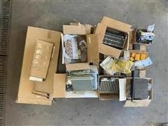 Truck Air Conditioner Evaporators & Misc Parts