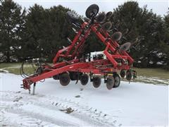2008 Case IH /DMI NPX 5300 Anhydrous Applicator