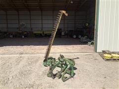 John Deere 350 7' Sickle Bar Mower