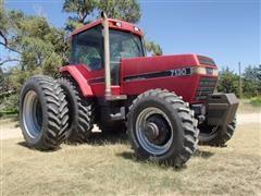 1988 Case IH 7130 Magnum Tractor