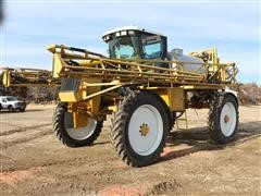 2001 Ag-Chem RoGator 854 Self Propelled Sprayer