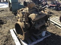 Detroit /Cummins Engine For Parts