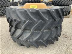 Continental 520/85R42 Tires & Rims