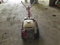 Honda FR700 Roto-Tiller
