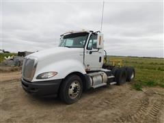 2011 International Pro Star+ T/A Truck Tractor