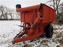 Uft 444 Grain Cart