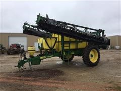 Summers Ultimate NT Pull-Type Sprayer