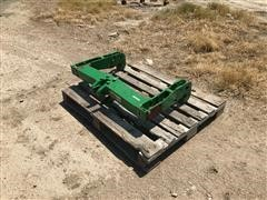John Deere 3-Pt Quick Hitch