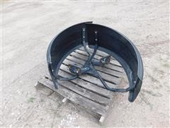 Ford New Holland 8770 Front Fenders