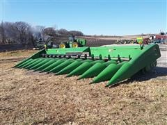 2004 John Deere 1293 12R30 Corn Head