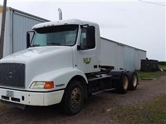 2001 Volvo VNM64T200 T/A Truck Tractor