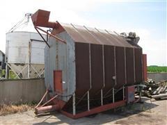 Super B AS12 Auto Sweat Grain Dryer
