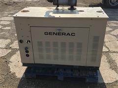 1998 Generac 00996 Generator