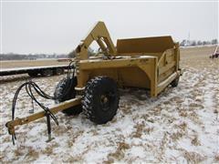 Holcomb 1400N Dirt Scraper