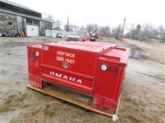1993 Omaha Standard Utility Box