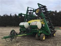 2007 John Deere 1990 Air Seeder