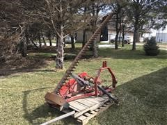 Case IH 1300 Sickle Mower