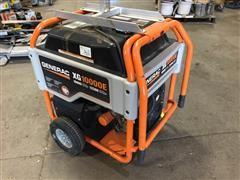 Generac XG1000E Portable Gas Generator