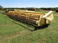 New Holland 2218 18' Windrower Header And Adapter Frame