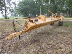 Nammco LG40 40' Land Grader