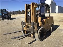 Yale GTP080 Forklift