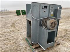 Caldwell C30-2032 Centrifugal Fan