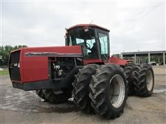 1998 Case IH 9150 4WD Tractor